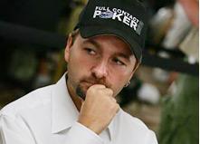 Daniel Negranu poker